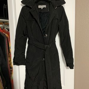 Anne Klein Trench/Rain Coat